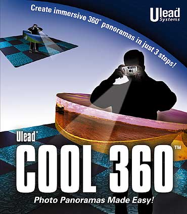 Ulead COOL (free version) download for PC